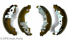 Fiat Punto No ABS 99-06 Rear Axle Brake Shoes Pads NEW Drum Brakes Petrol Diesel