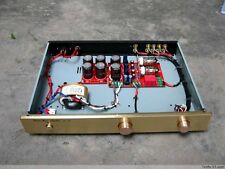 Tube 6N11 pre-amplifier (with 4 inputs)