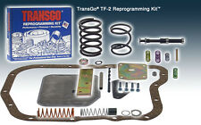TF-6 A904 TF-8 A727 Torqueflite 6 8 Transgo Reprogramming Shift Kit SK TF-2