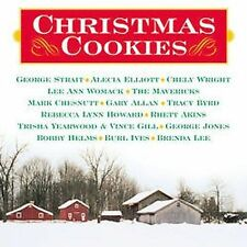 VARIOUS ARTISTS - Christmas Cookies [MCA] CD ** Excellent Condition **