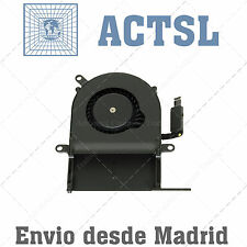 "Ventilador para Apple Macbook Pro Retina 13"" 610-0169 Left Side"