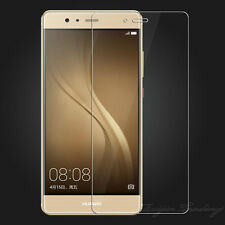 Huawei P9 Full Cover Curved 3D Toughened Tempered Glass Screen Protector