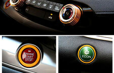 3pcs Air Conditioning knobs Button Cover For Honda CRV 2012 2013 2014 2015