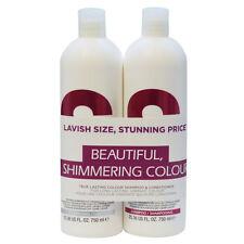 TIGI S Factor True Lasting Colour Shampoo & Conditioner 750ml Tween