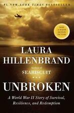 Unbroken: A World War II Story of Survival, Resilience, and Redemption von...