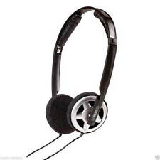 Sennheiser PX 80 Foldable On Ear Headphone + Bill