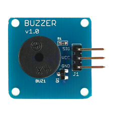 5V Passive Buzzer Piezo Speaker Play Song Melody Module for Arduino STM32 TW