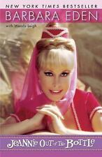 BARBARA EDEN JEANNIE OUT OF THE BOTTLE I DREAM OF JEANNIE BOOK 1st EDITION PHOTO