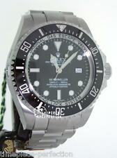 ROLEX Sea-Dweller Deep Sea 116660 Mens Watch New