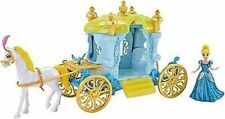 Disney Little Kingdom Magiclip Cinderella Carriage