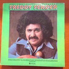 Freddy Fender-The Fabulous-Are You Ready For-LP-SMI