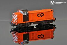 Sudexpress 1400 Undo 15dc diesellok CP 1400 laranja Orange