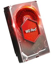 "3000GB WD Red NAS Hard Drive - Festplatte - 8.9cm (3.5"") SATA 6Gb/s 64MB - 3 TB"