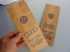 ORIGINAL VOLKSWAGEN PARTS BAG VW KDF COX BUG BUS KARMANN HEB KÄFER BEETLE NOS