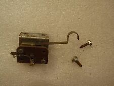BALLY GAME SHOW PINBALL MACHINE PLAYFIELD MAIN BALL DRAIN OUT HOLE SWITCH!