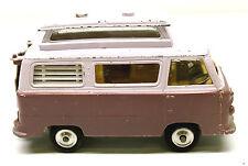 Vintage 1960's Corgi Toys Ford Thames Airborne Caravan 1:43 Die Cast Van #420