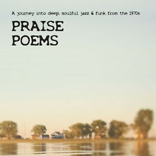 "Praise Poems Volume 1 - 2x12"" LP Tramp Records"