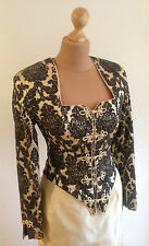 OCCASIONE Completo/Fancy Dress Size 12 - (Best fit Taglia 10)