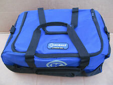 NEW Kobalt Empty Carrying Case Duffel tool (travel) bag for the Cordless tools