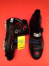 Sidi Breeze Rain Cycling Shoes EU 46 US 11.5 SPD 2 bolt New