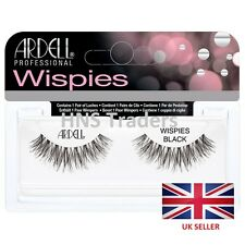 LATEST Ardell Fashion Lashes/Natural False Eyelashes Lashes WISPIES ORIGINAL
