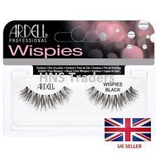 LATEST Ardell Fashion Lashes/Natural False Eyelashes Lashes WISPIES ORIGINAL