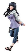 NARUTO Gals - NARUTO Shippuden: Hinata Hyuga Complete Figure Preorder