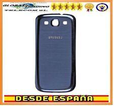 Tapa batería Azul para samsung Galaxy S3 i9300 9301 bateria carcasa trasera