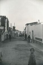 ÎLE DE CRÈTE c. 1935 - Une Rue de Candie  Grèce - DIV 6583