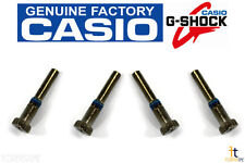 CASIO G-Shock GF-1000 Original Watch Band SCREW GWF-1000 (QTY 4 SCREWS)