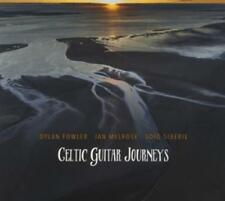 Fowler,Dylan - Celtic Guitar Journeys - CD