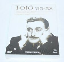 Toto 55-58 DVD Box Set Christian-Jaque,Camillo Mastrocinque,Domenico Paolel Film