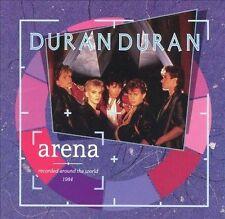 Duran Duran - Arena  (CD, Dec-1984, Capitol)