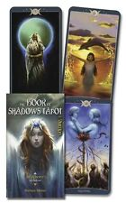 As Above Deck: Book of Shadows Tarot, Volume 1 by Lo Scarabeo (English)
