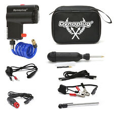 Dynaplug Carbon Ultralite Tire Repair Tool & 12V MICRO PRO Compressor, NEW