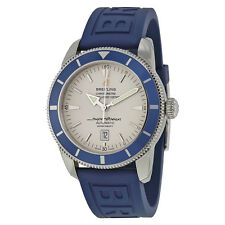 Breitling Mens Superocean Heritage 42 Automatic Swiss Watch A1732016-G642BLPT3