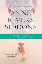 Up Island by Anne Rivers Siddons (Paperback / softback, 2013)