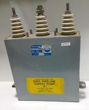 GENERAL ELECTRIC DIELEKTROL 75KVA CAPACITOR 51L304RS40