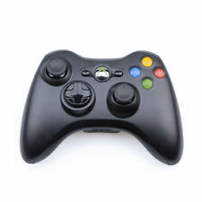 Used Sealed Official Microsoft Xbox 360 Elite Wireless Controller Gamepad Black