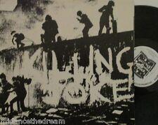 KILLING JOKE - Self Titled ~ GATEFOLD VINYL LP