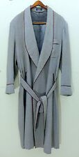 SULKA 100% cashmere bath robe  Men's Large