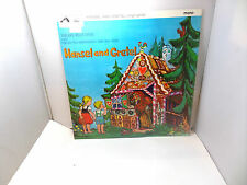 HANSEL AND GRETEL SADLERS WELLS OPERA CLP3589 EMI LP VINYL