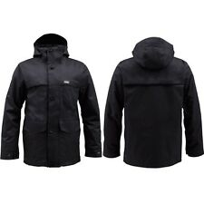 Burton Hellbrook Snowboard Jacket (L) True Black