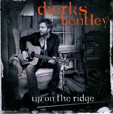 DIERKS BENTLEY**UP ON THE RIDGE**CD