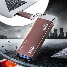 16GB Speed Fast Memory Storage Stick Flash Drive Pen Disk USB3.0 Unqiue SJ