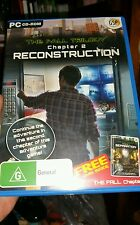 The Fall Trilogy Chapter 2 Reconstruction (Hidden Object) PC GAME - FREE POST
