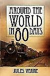 Around the World in 80 Days by Jules Verne (2011, Paperback)