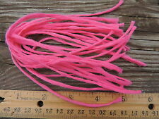 15 NEON PINK  Polypro Poly Yarn / Parachute Posts Fly Tying