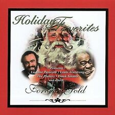 Holiday Favorites [St. Clair] (CD, Apr-2007, St. Clair)