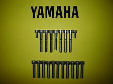Yamaha RD125DX RD125 DX RD 125 125cc Stainless SS Engine Allen Screw Set Kit